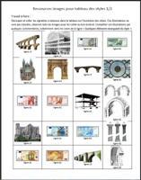 Acad mie de toulouse 5eme ci2 evolution des styles architecturaux - Differents styles de meubles ...